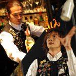 TATULA Flair Bartender's